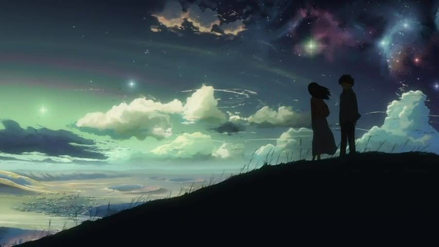 5 centimeters per second 2011